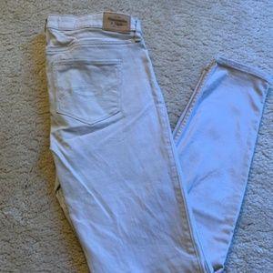Abercrombie Women's Khaki Pants 6R 28